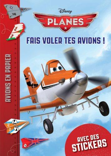 Planes : Fais voler tes avions !