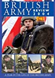 The British Army saw service around the world in 2004, from the Balkans to the Middle East and beyond. Both regular and territorial unites shared the dangers and responsibilities of Operational Duties.  BRITISH ARMY 2004 captures ou
