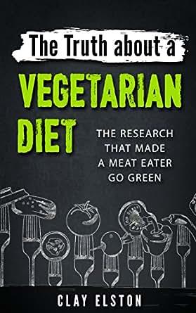 vegan diet research paper