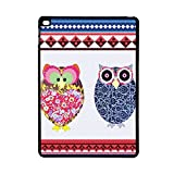 Phone Cases Difference Printing Owl 1 For 2 Generation Ipad Air For Men Plastic