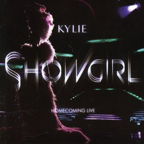 Showgirl Homecoming Live - 2CD