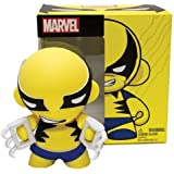 Mini Wolverine ~4 Mini-Figure: Marvel x Munny Series by Wolverine