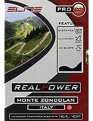 Elite 00514308 - DVD de ciclismo