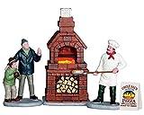 Lemax - Pizza Ofen - Accessoire - Weihnachtswelt