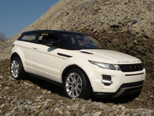 RC Range Rover EVOQUE mit LICHT Länge 32cm