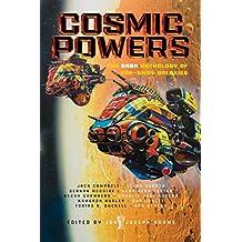 Cosmic Powers: The Saga Anthology of Far-Away Galaxies