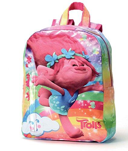 Imagen de trolls happiness  infantil, varios colores multicolore