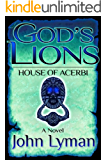 God's Lions - House of Acerbi (English Edition)