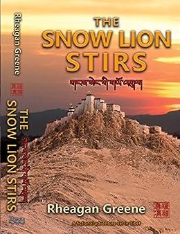 The Snow Lion Stirs (English Edition) di [Greene, Rheagan]