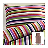 IKEA DVALA Concealed Stud–140x 200cm 100% Knitted Cotton - Best Reviews Guide