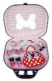 Minnie Mouse - Maleta de maquillaje (Markwins 9321800)
