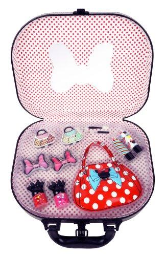 Minnie Mouse – Maleta de maquillaje (Markwins 9321800)