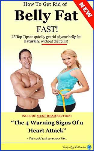 top ways to get rid of belly fat