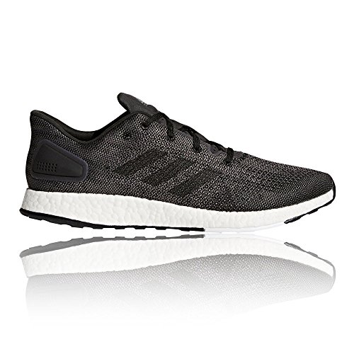 adidas Pureboost Dpr, Chaussures de Running Homme, Gris Grau (Dgsogr/Cblack)