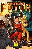 vignette de 'Capitaine Futur n° 1<br /> L'Empereur de l'espace (Edmond Hamilton)'