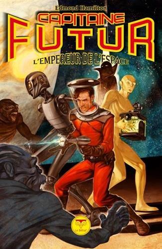 L'empereur de l'espace par Edmond Hamilton
