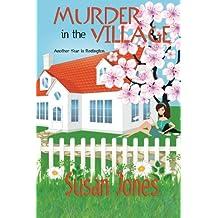 Murder in the Villlage: Another Year in Redington: Volume 2