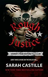 Rough Justice (The Sinner's Tribe Motorcycle Club)