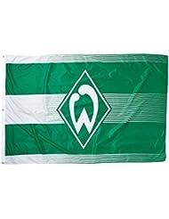 Werder Bremen Frühstücksbrett On Tour Fanartikel Brettchen für Küche Haushalt