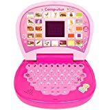 Shanti Enterprises Smart Education Mini Laptop Toy