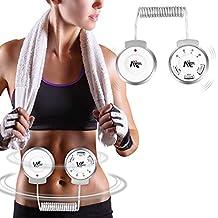 Máquina de la liposucción del cuerpo de los deportes que quema la grasa abdominal de la