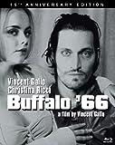 Buffalo 66: 15th Anniversary [Blu-ray] [Import anglais]