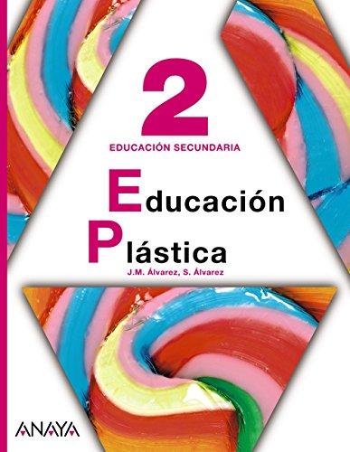 Educación plástica 2