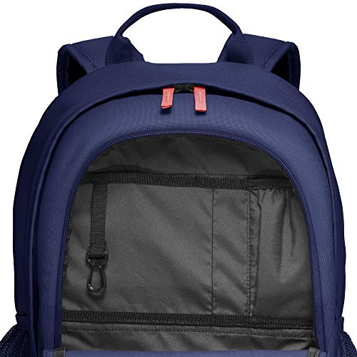 Best nike air max backpack in India 2020 Nike 25.0 Ltrs Blue Void/University Red/University Red Casual Backpack (BA5217-492) Image 5