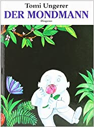 Der Mondmann (Kinderbücher)