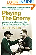 #9: Playing the Enemy: Nelson Mandela and the Game That Made a Nation