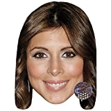 Jamie-Lynn Sigler Masques de Célébrités
