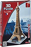 Simba 3D Puzzle Eiffel Tower