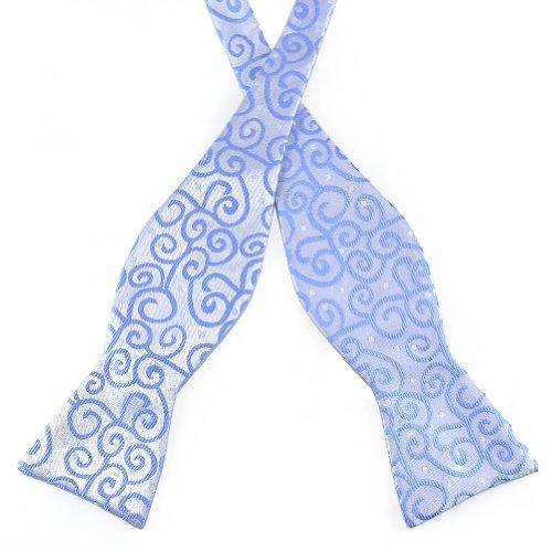 PenSee -  Papillon  - Uomo Blu Azzurro