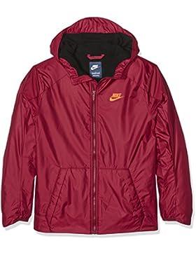 Nike B Nsw Jkt Fleece Lined - Jacke Jungen, Farbe