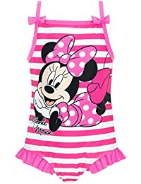 Minnie Mouse - Maillots une pièce - Disney Minnie Mouse - Fille