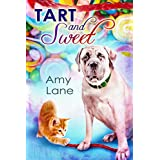 Tart and Sweet (Candy Man Book 4) (English Edition)