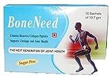 #1: BoneNeed Pack Of 10 Sachets 2 Set (20 Sachets)