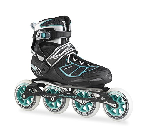 rollerblade-inlineskate-tempest-100-c-w-patines-en-linea-color-negro-black-light-blue-talla-25