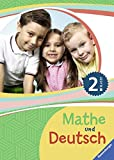 Mathe und Deutsch 2. Klasse