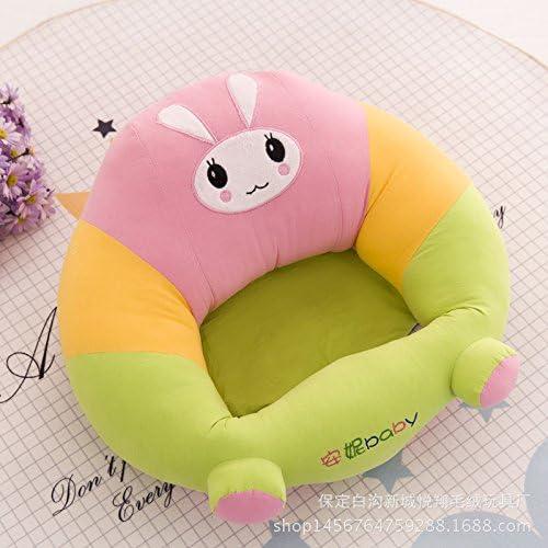 Upstudio Très Amusant Chaise d'étude de bébé bébé bébé de Sofa de sécurité de bébé de Peluche d'enfants (Lapin) B07HYVPXYF   élégante  f305a1