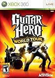 Guitar Hero World Tour Game