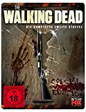The Walking Dead - Staffel 2 (Uncut/Steelbook Limited Edition) [Blu-ray]