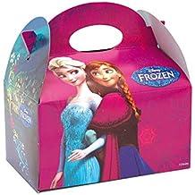 Frozen - 4 cajitas (Verbetena 014001254)