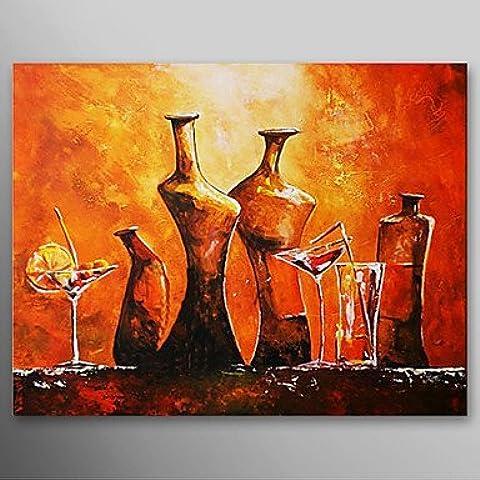 EIK Dipinto a mano pittura a olio