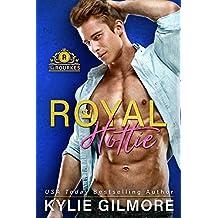 Royal Hottie (The Rourkes, Book 2)