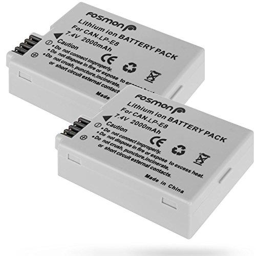 fosmon-2-pack-canon-lp-e8-74v-2000mah-remplacement-batterie-pack-pour-canon-eos-700d-550d-600d-650d-