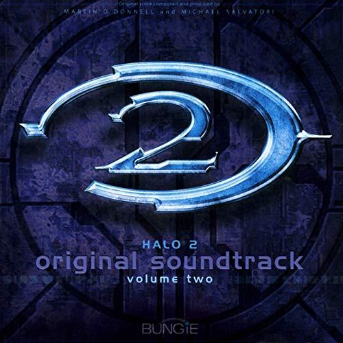 Halo 2 Vol.2 (Ost) (Das Erste Halo-spiel)