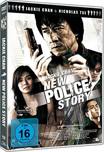 New Police Story Preisvergleich