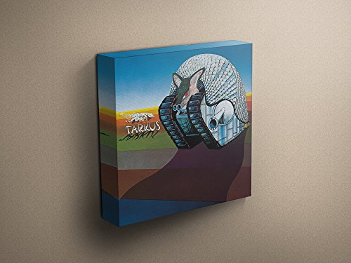 emerson-lake-palmer-tarkus-deluxe-cover-art-stretched-mounted-canvas-art-print-perfect-gift-various-
