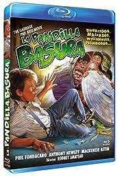 La pandilla basura [Blu-ray]